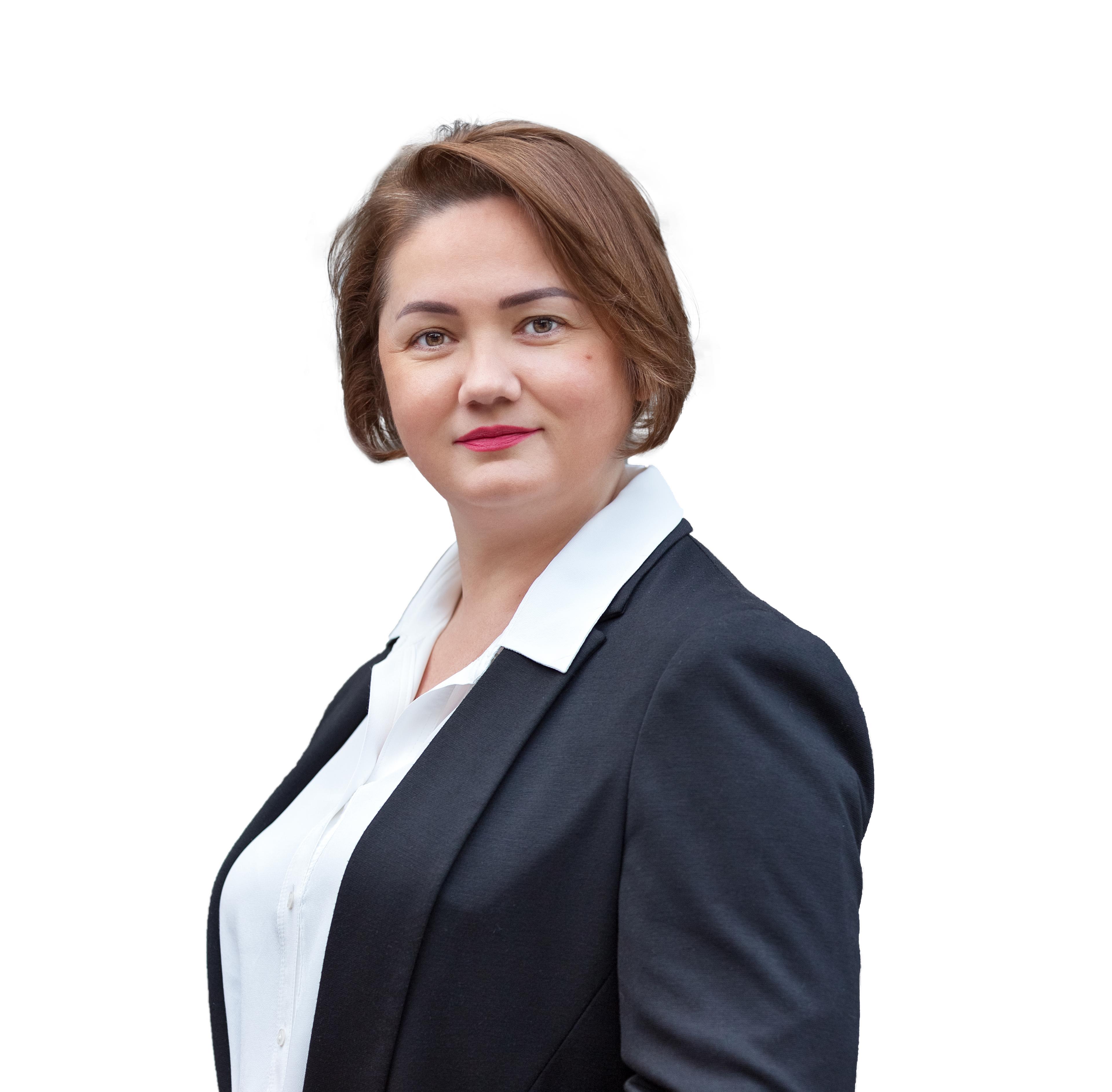 Natalya  Naftaliyeva