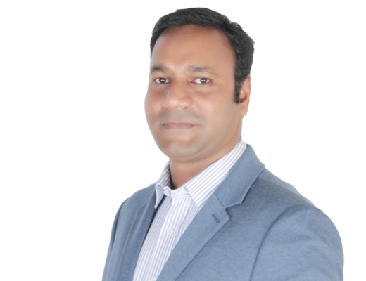 Mohammed Shamsuddin Ansari
