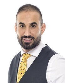 Achraf Jouini