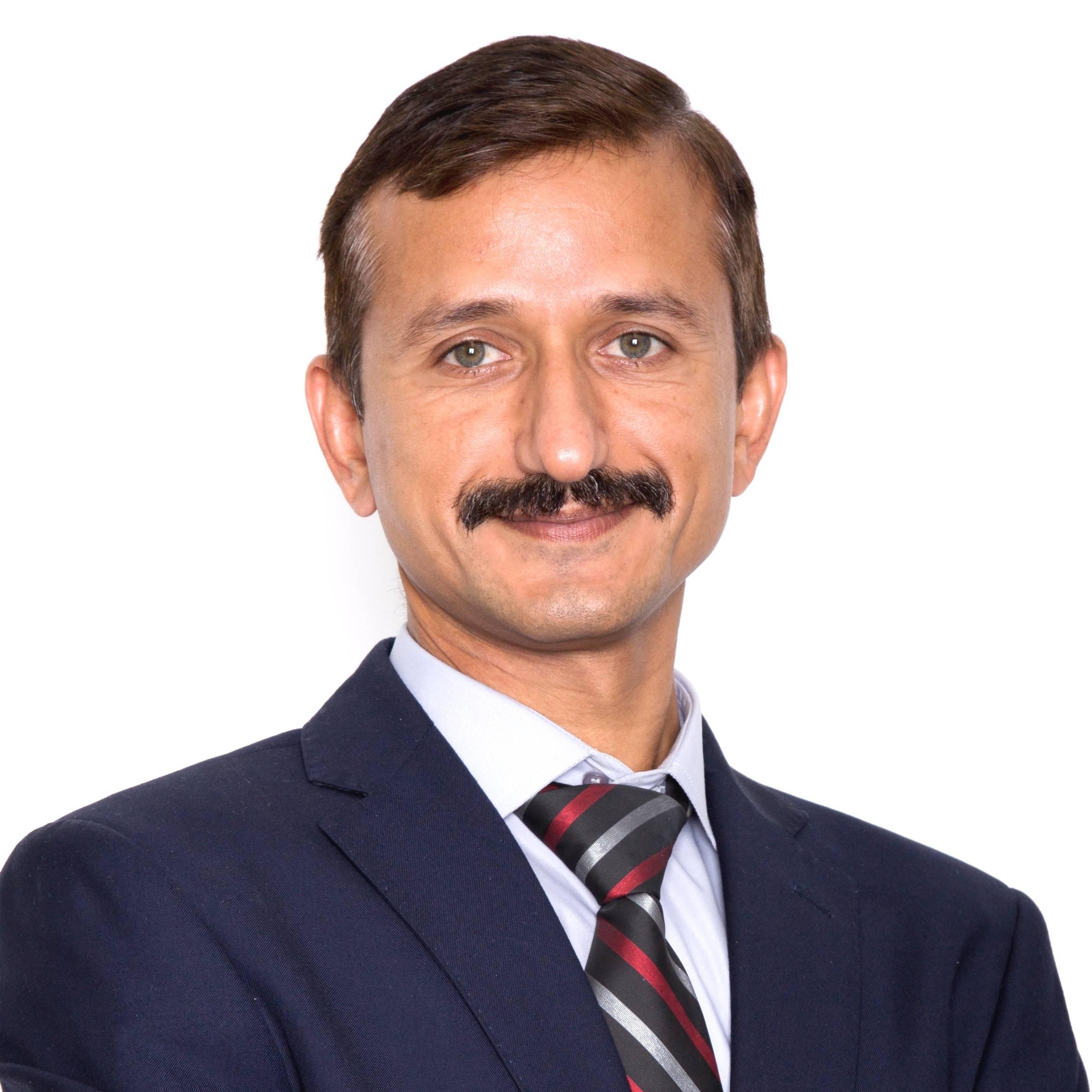 Irfan Sadiq