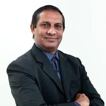 Prakash Balakhrishnan