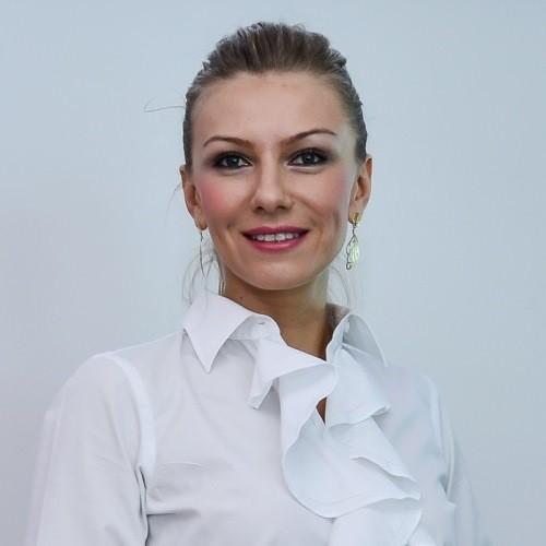 Irina Zakharova
