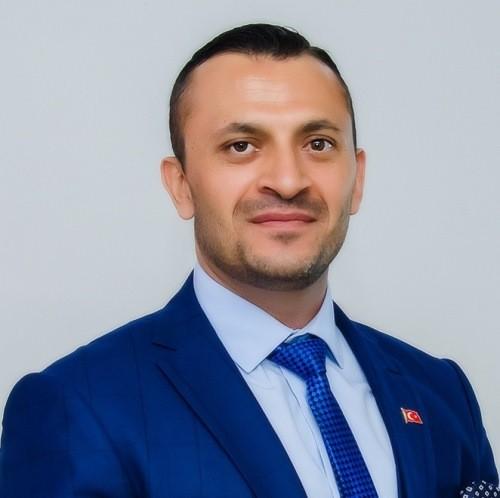Ayhan Murat