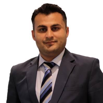 Muhammad Shafique