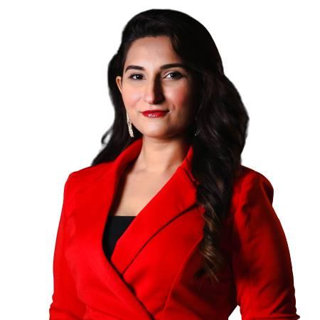 Farrah Bukhari
