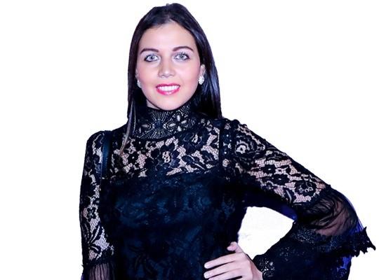 Chahinez Farah