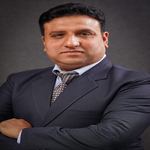 Asif Rasheed