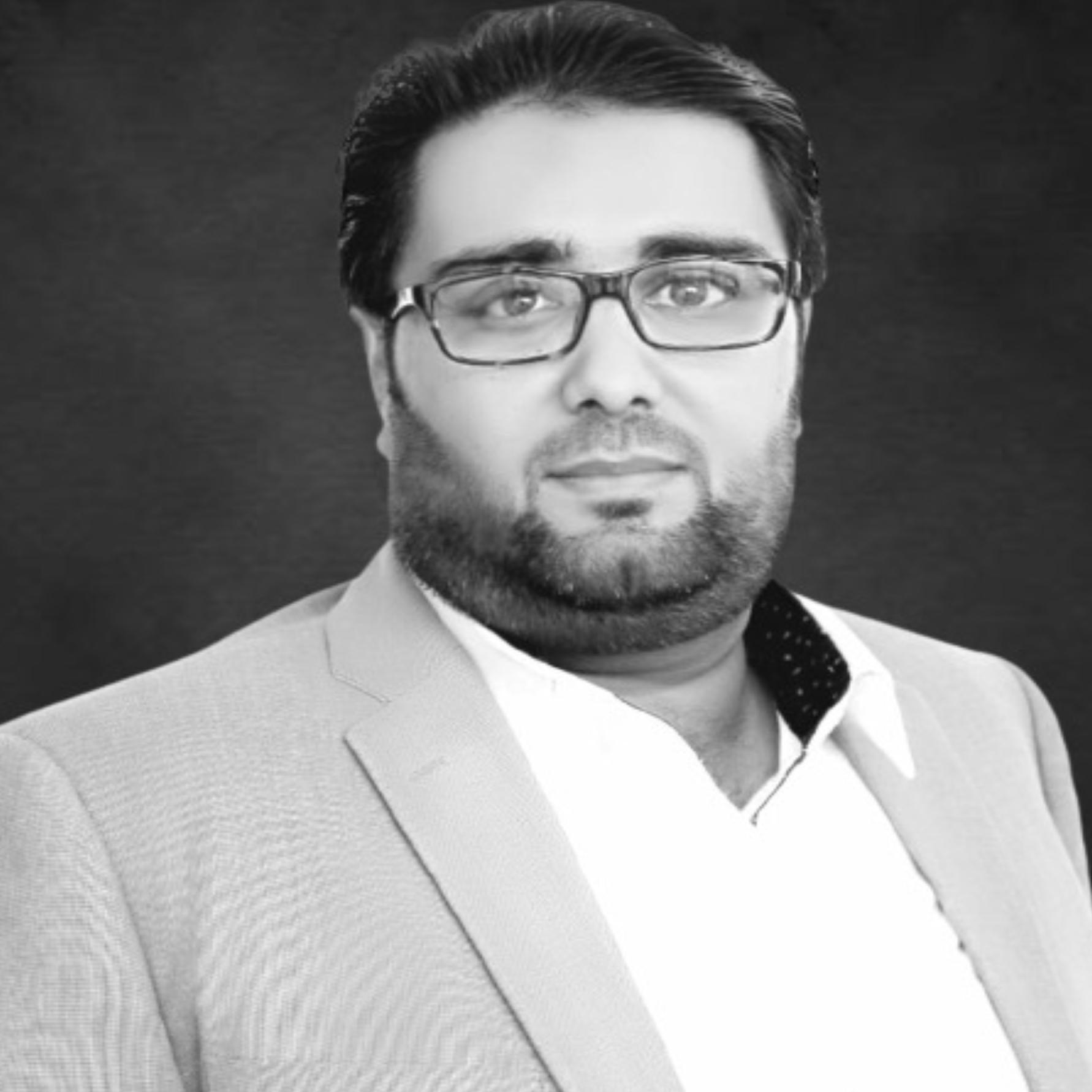 Ghulam Hanif