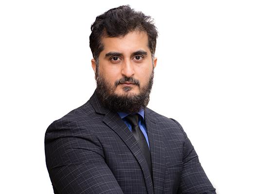 Imran Rafi