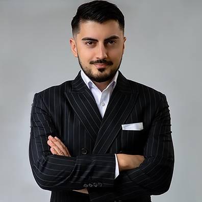 Salim Mukairshoev