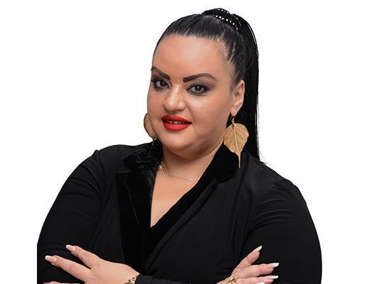 Cosmina Marin