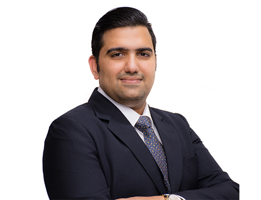 Manish  Raheja