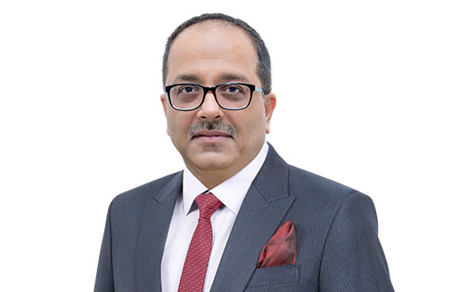 Suresh Alimchandani