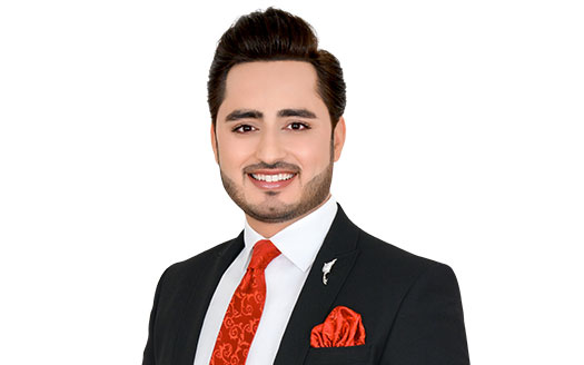 Syed Noaman Ali Shah