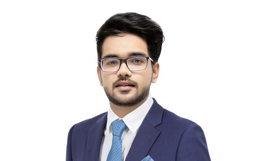 Sumeet Bhagchandani