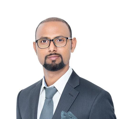 Anil Sair