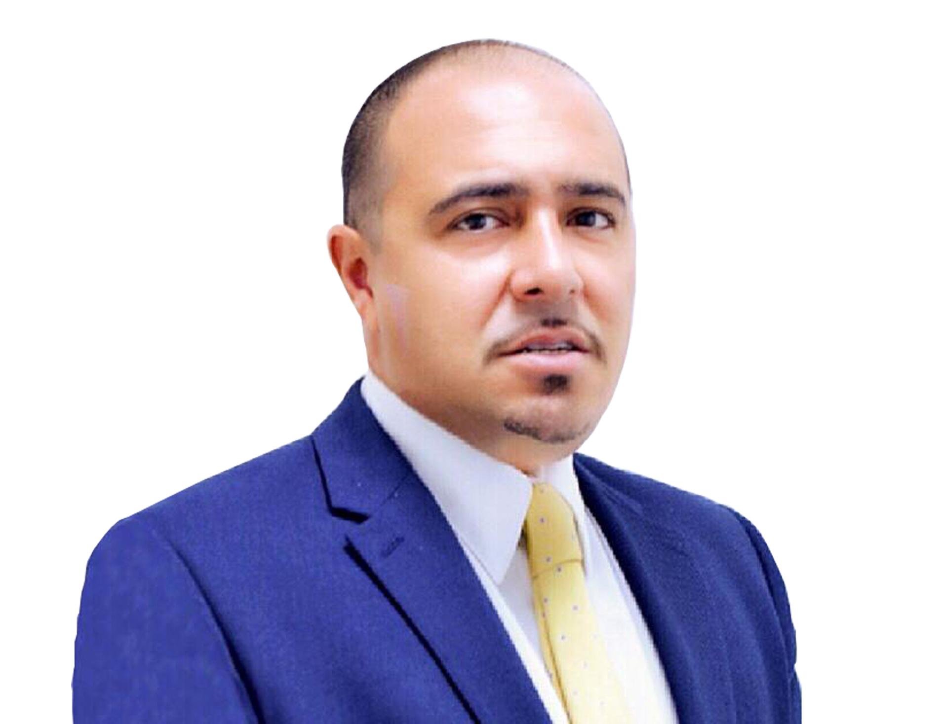 Farhad Alitalab