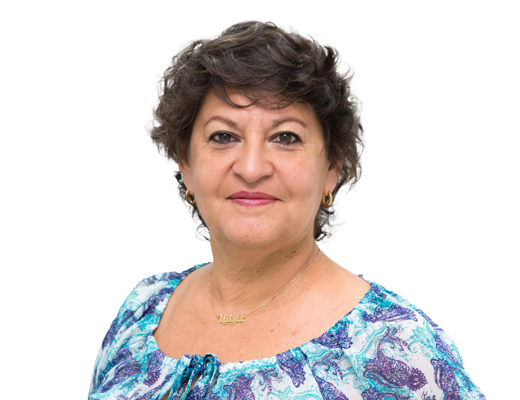 Carolina Gildemeister Ducato