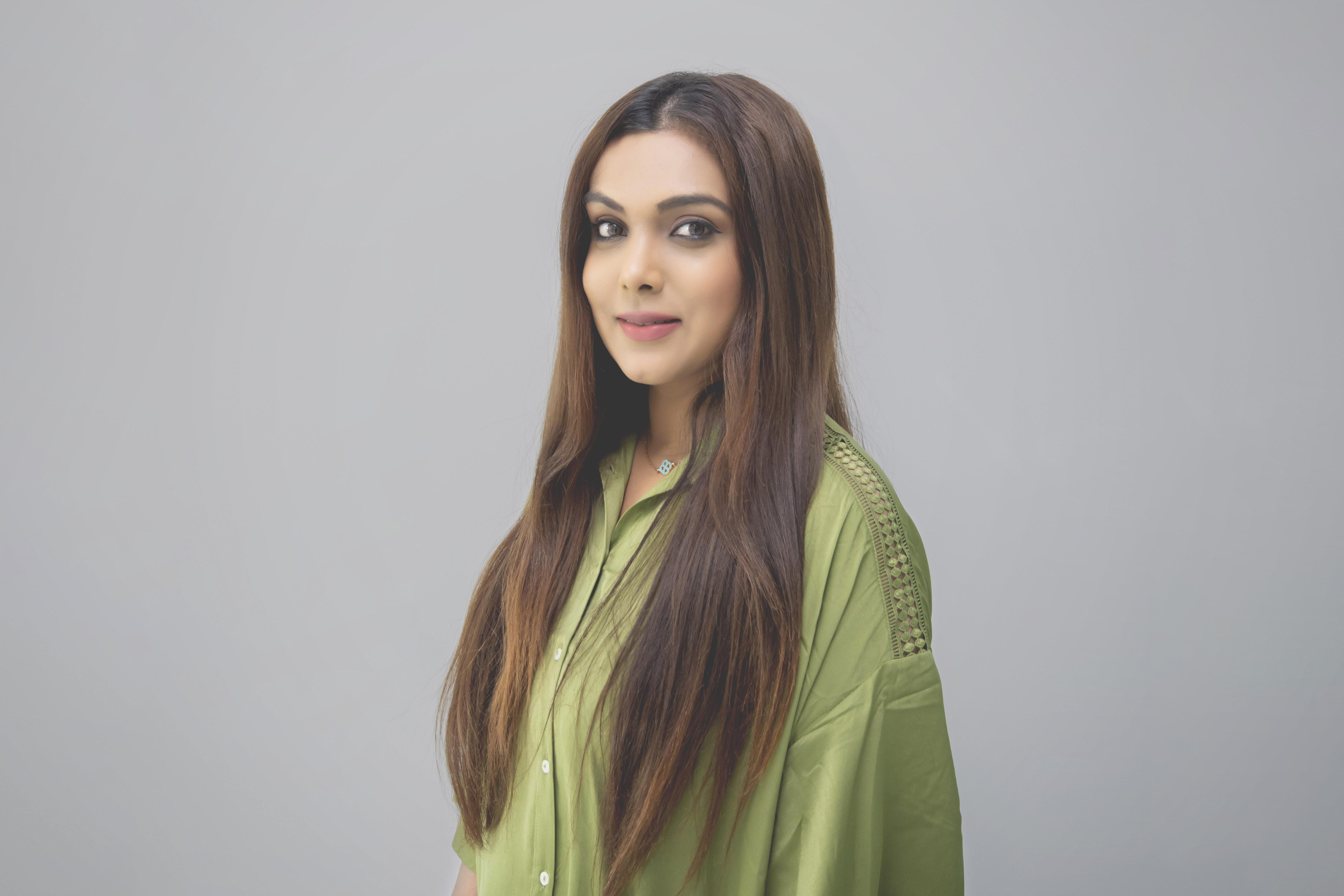 Anusha Bhowan