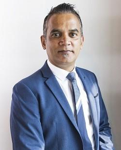 Sachin Kumar Singh