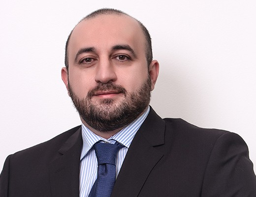 Mohamad Nahal