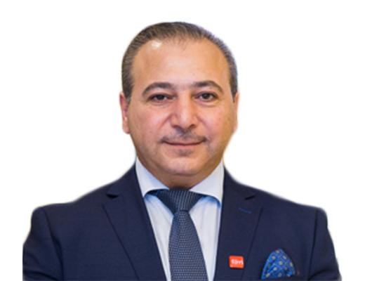 Mohamad Basem Ghalwan