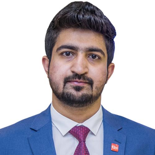 Muhammad Saad Saeed