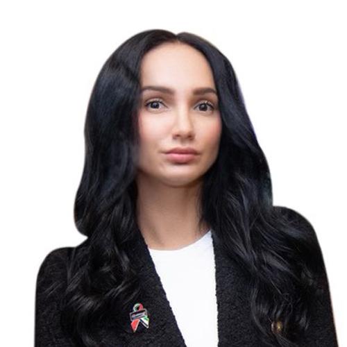 Anastasiya Cheaito