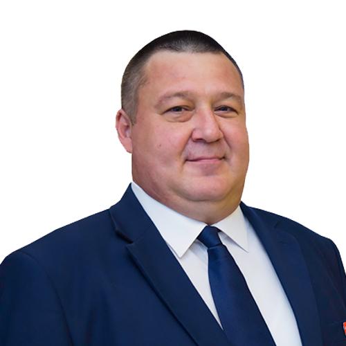Rustam Rashidov