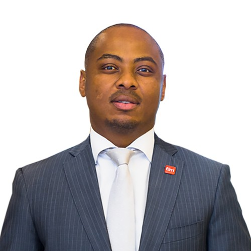 Samuel Tshepo Maubane