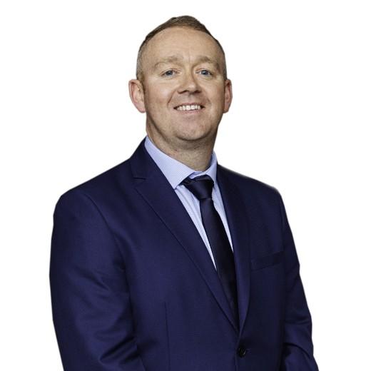 Danny Walsh