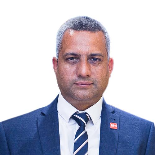 Khalid  Alavi