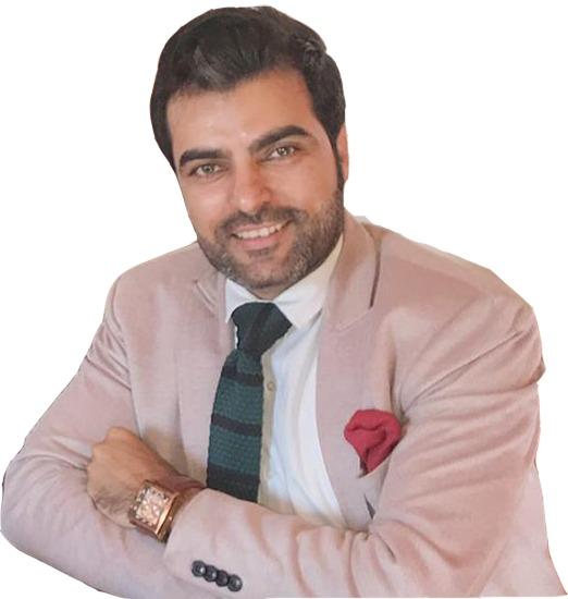 Inder Bhagnani
