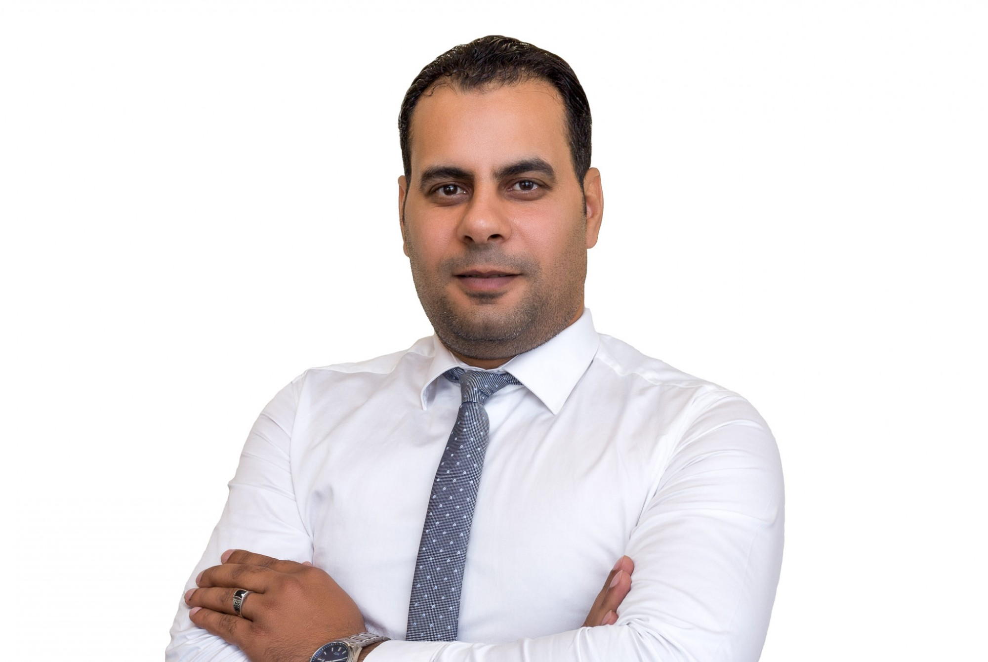 Samir Ansary