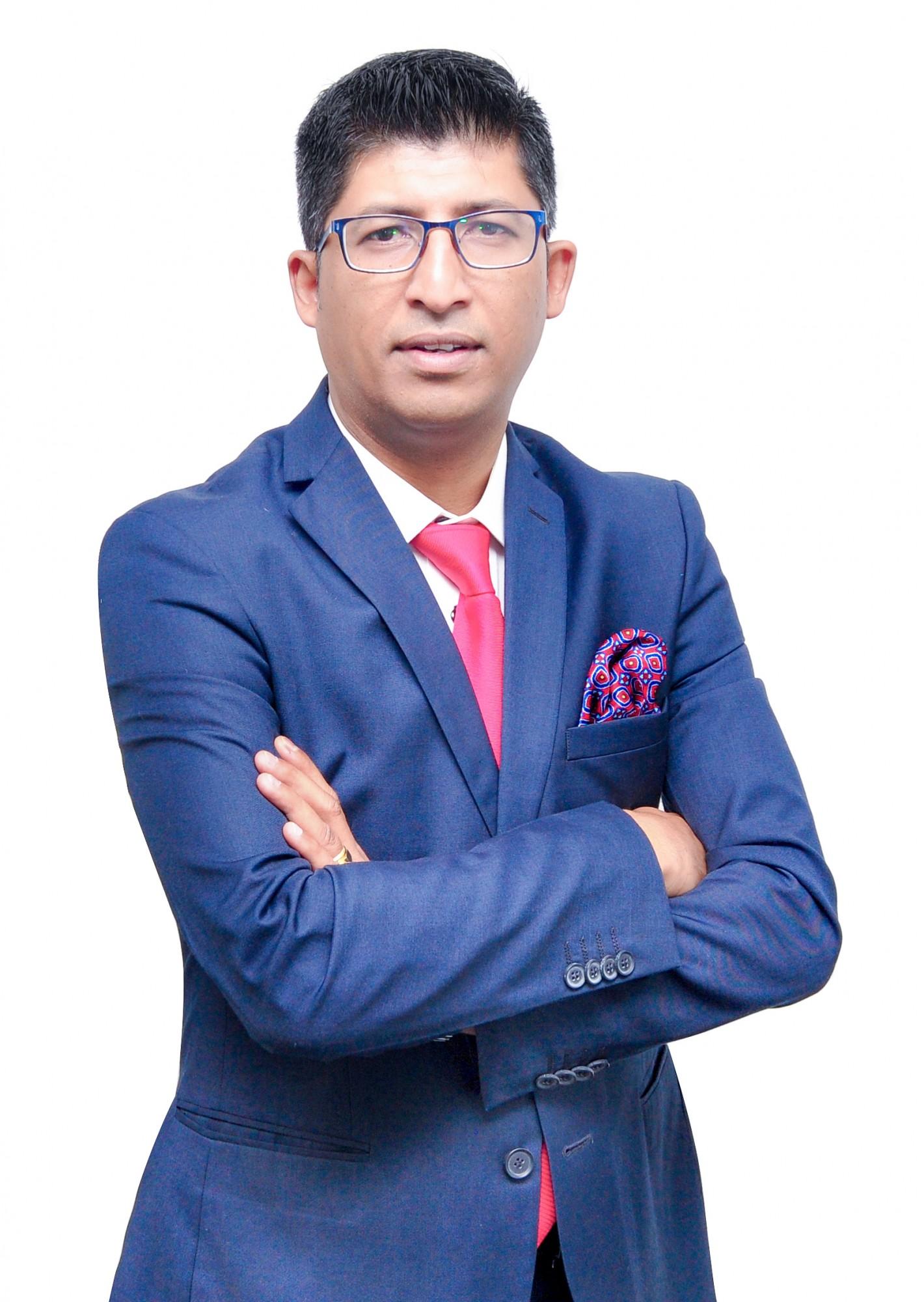 Saurabh Agarwal