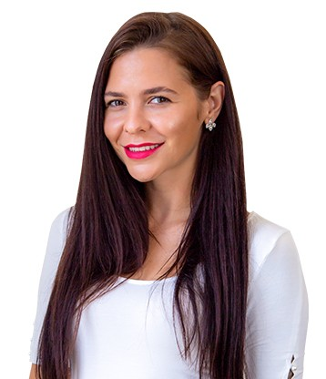 Kristina Tarabukina