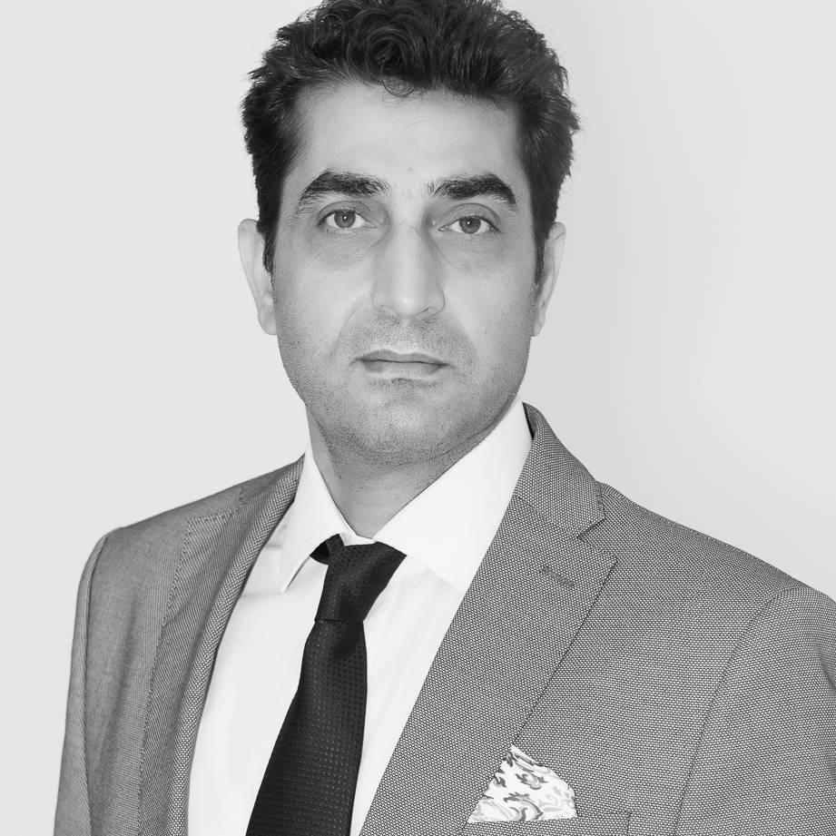 Majid Malakouti