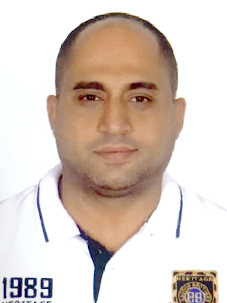 Samir  Erian