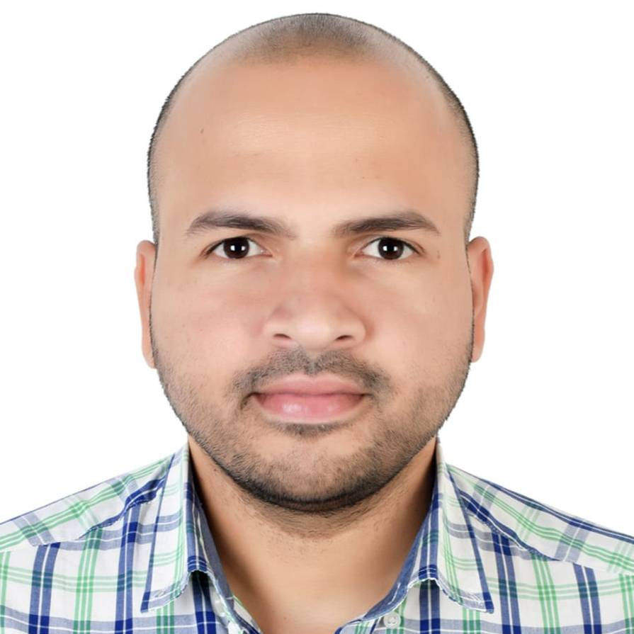Ahmed Ali Barada