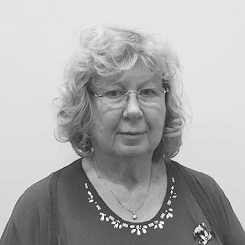 Lucy S. Ghattas