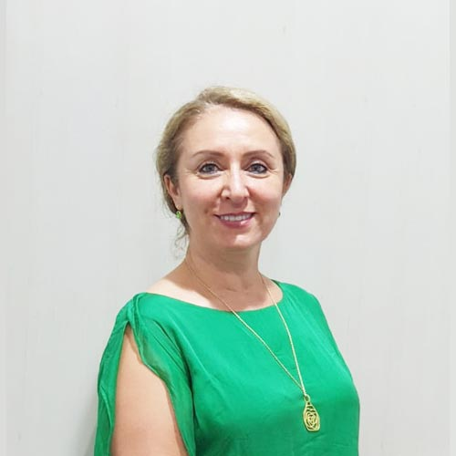 Helen Khoshbin
