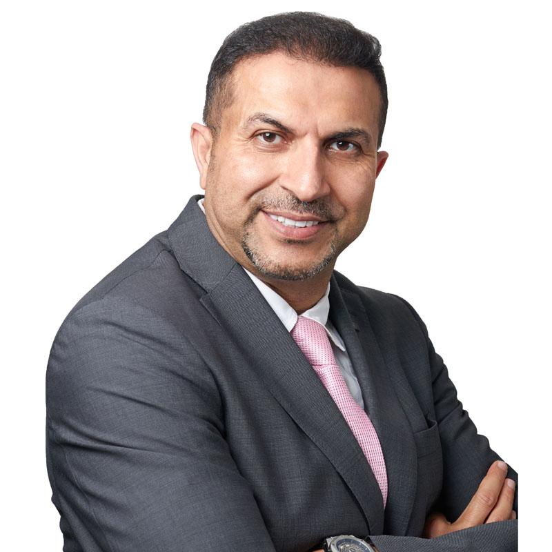 Hani Sharifi
