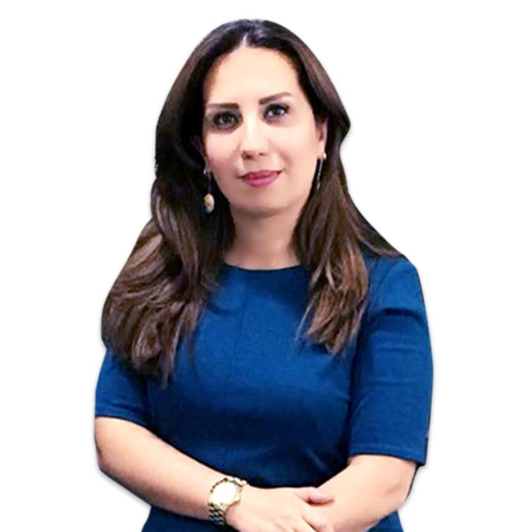 Firouzeh Barati
