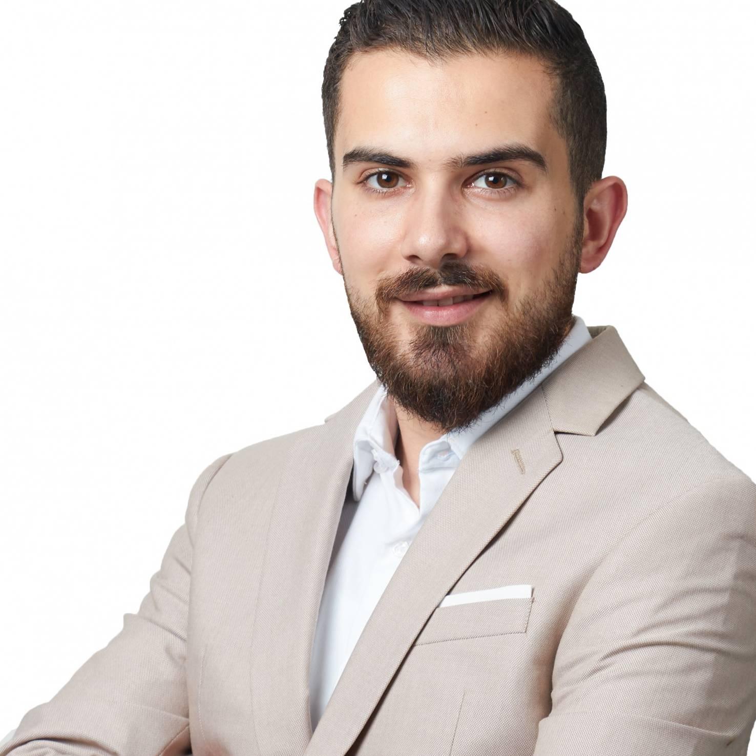 Ahed Gandal Alkadi