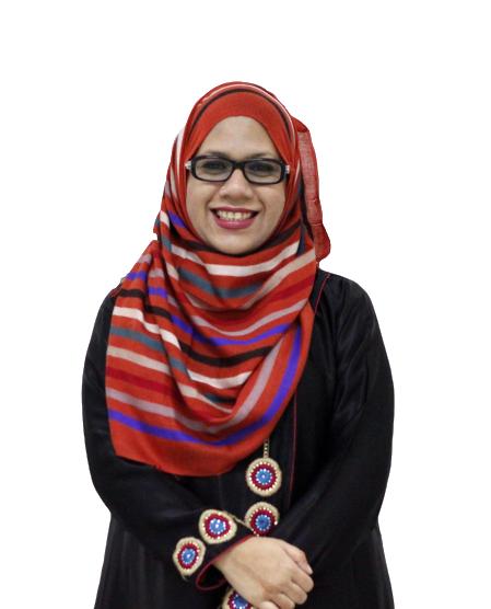 Saima Zarin
