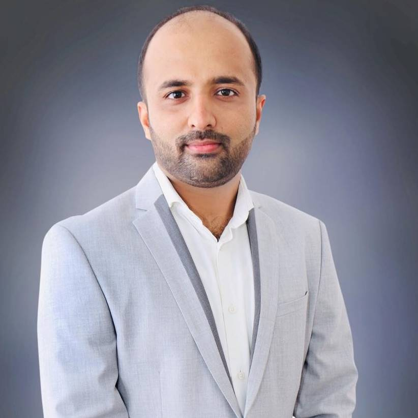 Mohammed Faraz
