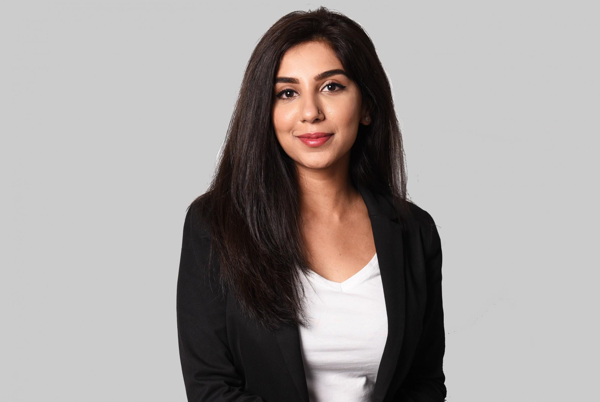 Mariam Arshad