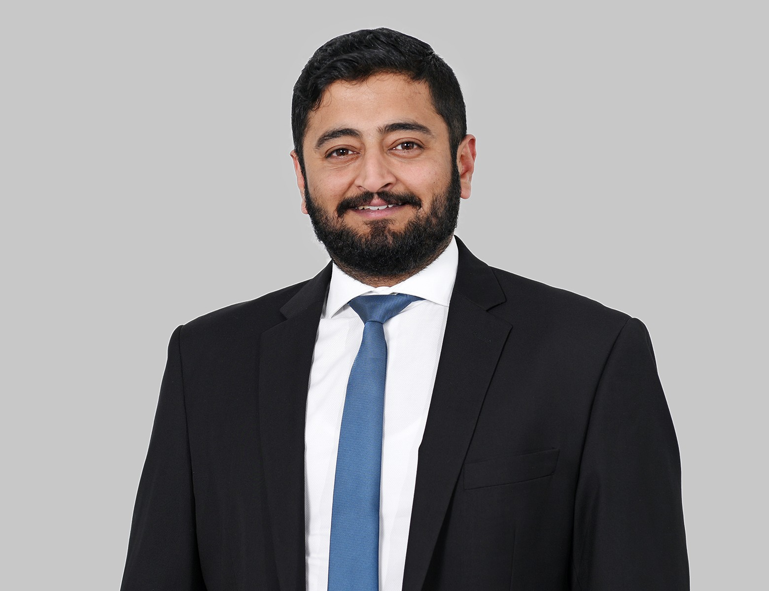Syed Wajih Uddin Ahmed
