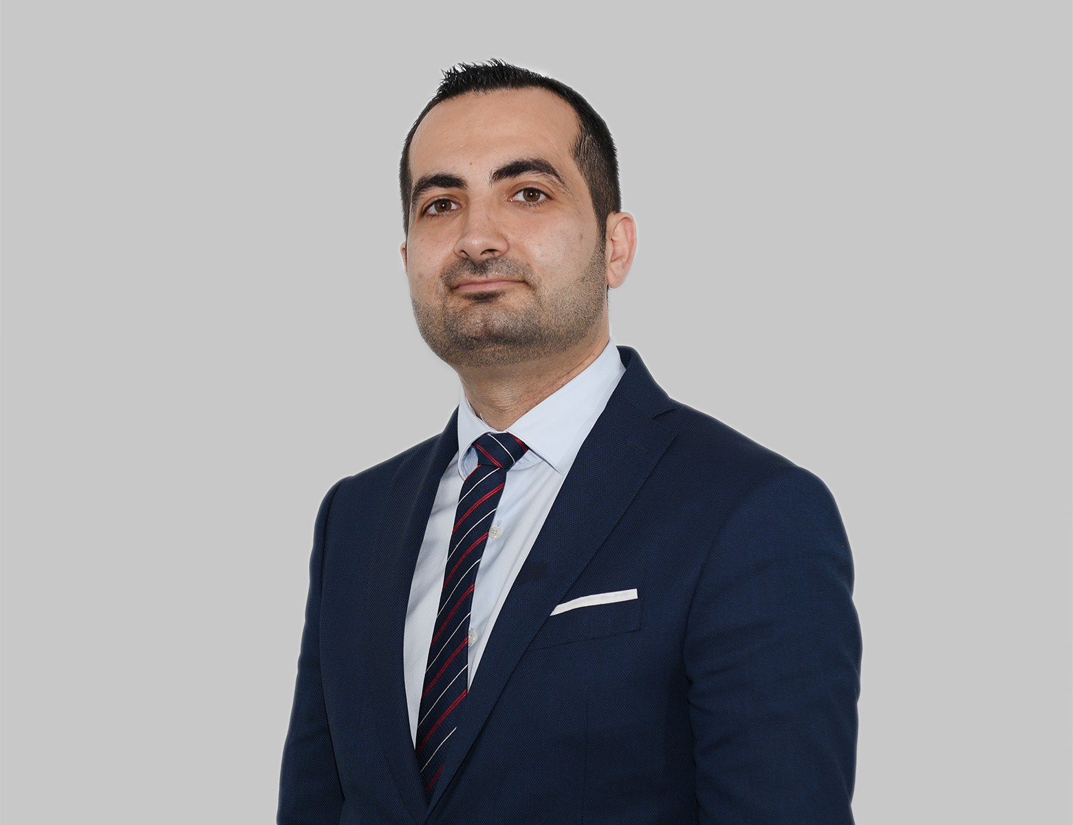 Behzad Torabi