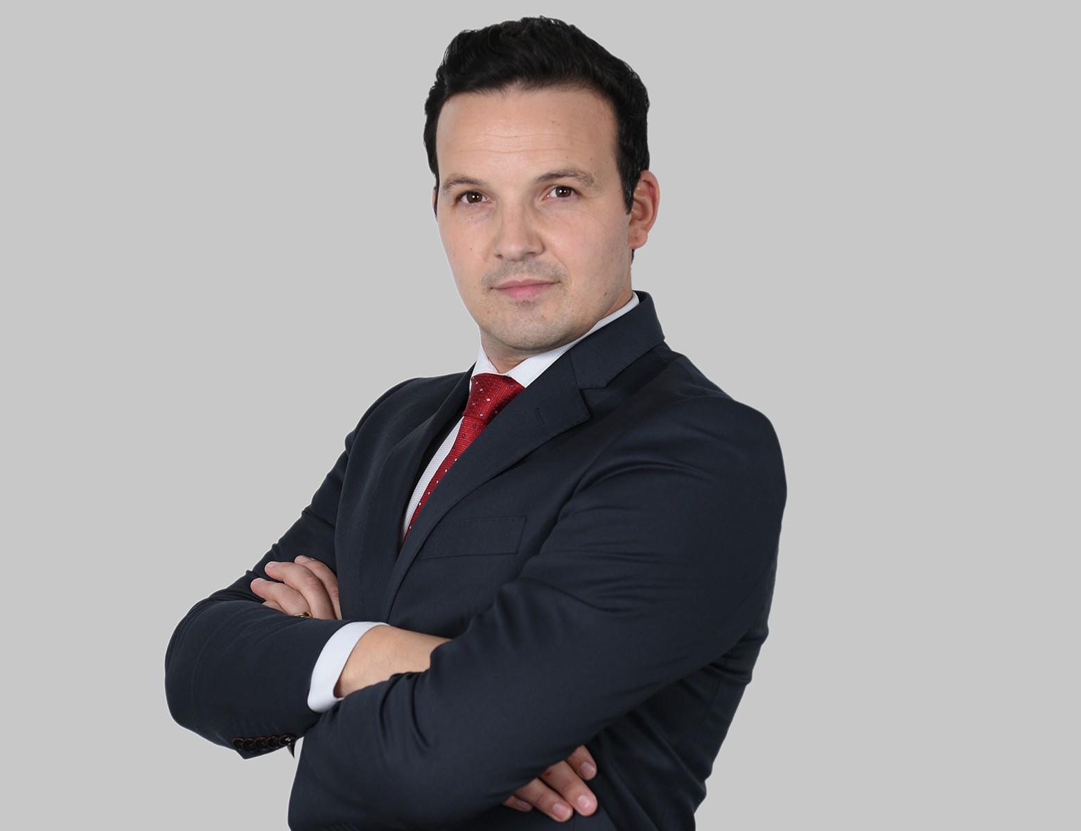 Nuno Barbosa